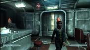 Fallout 3 част 2 - Странният бъг