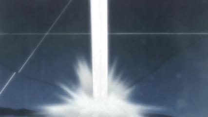 Beautifull anime battle