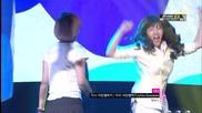 (hd) She'z - U U ~ Music Core (13.10.2012)