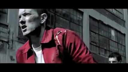 Невероятни •» Eminem Ft. Sia - Guts Over Fear ( Фен Видео )