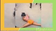 Здраво тяло - Здрав смях! Смешни случки във фитнеса!