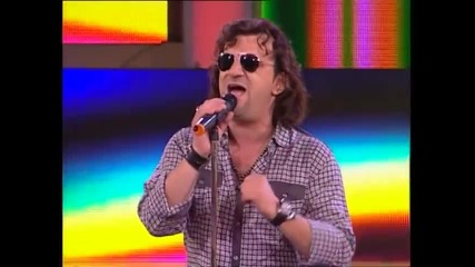 Aca Lukas - Ako ti jos fali krevet moj - live - Zvezde Granda 2012_2013 - 29.09.2012. EM 3