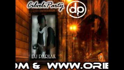 Serdar Ortac - Demet Akalin - Rakkas - Tarkan ( Dj Parlak 2008 Mix )