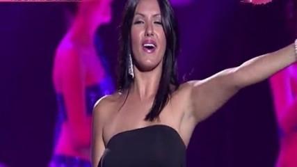 Tanja Savic - Tako mlada (Bravo Show 2014)