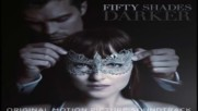Fifty Shades Darker - Corinne Bailey Rae The Scientist / Official Audio - /