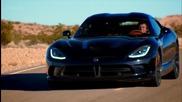 Top Gear в Невада...