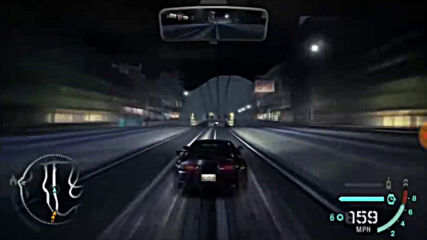 Nfs carbon battle royale