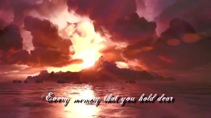 Nightwish Floor Jansen - Storytime (live) - превод