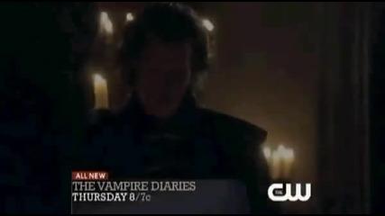 The vampire diaries season 2 episode 19