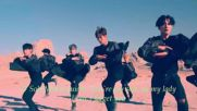 Sf9 - O Sole Mio Official Video