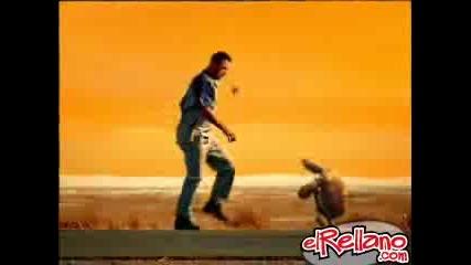 Реклама - Бира Brahma И Костенурка