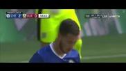 Челси 3 - 1 Бърнли ( 27/08/2016 )