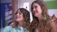 10. Violetta 2 - Algo se enciende. Виолета 2 - Нещо се запалва + превод