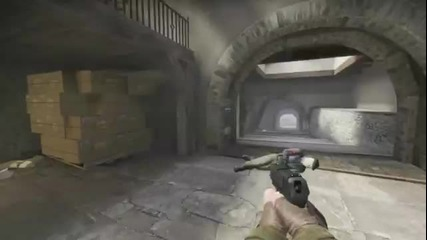 Counter-strike- Global Offensive 'intro Trailer'