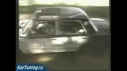 Лада Rally 02