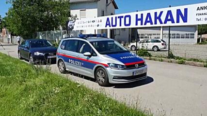 Austria: Chechen man gunned down in Gerasdorf, suspect detained