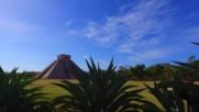 """Мексико е бил дом на много от развитите мезоамерикански цивилизации (""""Без багаж"""" еп.118 трейлър)."""