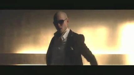 Jenifer Lopez ft. Pitbull - On the Floor