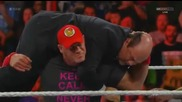 Wwe Raw 10.20.14 Part 4/9