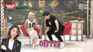 [vietsub][jungismvn] 140709 Hyomin called Jiyeon @ Moon Heejun Pure