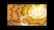 Dragon Ball Z - vegeta Undertaker