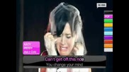 Katy Perry - Hot N Cold.wmv