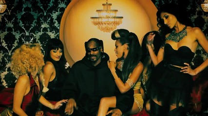 Snoop Dogg feat. T - Pain - Boom ( Official Video H D )