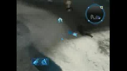 Halo Wars Demo 2/5
