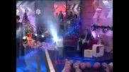 Ceca Raznatovic - Devojko vestice - Novogodisnji Show Live - 2013 - Prevod