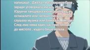 Anime Mix fic part 13