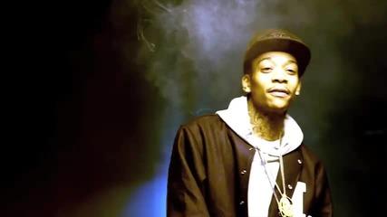 Wiz Khalifa - On My Level