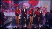 Koktel Band - Belo - GNV - (TV Grand 01.01.2015.)