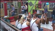 Big Brother 2015 (18.08.2015) - част 3