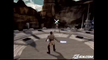 Star Wars 3 Part 1