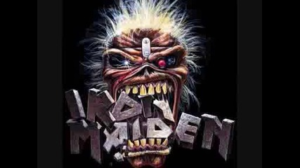 Iron Maiden - Alexander the Great