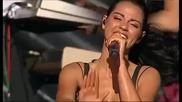 Rbd - Y no puedo olvidarte live in Brasilia