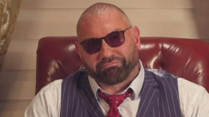 Batista reveals Triple H's true nature: Raw, March 18, 2019