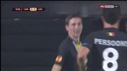 Локерен - Легия Варшава 1:0