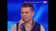 Emil Arsov - Digni ruku (Zvezde Granda 2010_2011 - Emisija 15 - 15.01.2011)