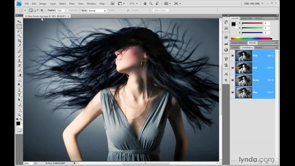 Photoshop Top 40, Feature #33 - Calculations