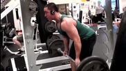 100% Мотивация за спортисти!