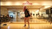Wassup те учат на танца от дебютната си песен + Dance practice