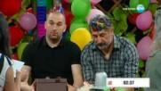Аз обичам България - 8 кръг | Рожден ден (14.04.2017)