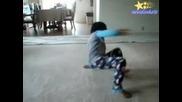 Малък Танцьор!!!