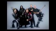 HammerFall - Wasted Years (iron Maiden)