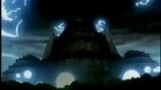 Sasuke vs. Itachi * In The Shadows