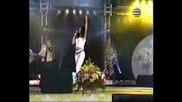 Татяна - От Раз На Живо От Тракия Фолк 2003