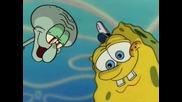 Spongebob Squarepants - Pizza delivery