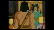 conan and the young warriors - 03 - Dreamweaver part 2