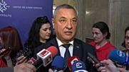 Симеонов: Очаквам сериозна подкрепа от депутатите за пушенето в заведенията